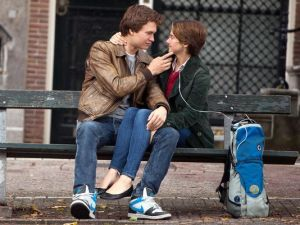 The Fault In Our Stars, Film Review, Movie Review, The Flawed Guru