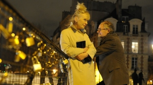Le Week-End, Movie Review, Film Review, The Flawed Guru