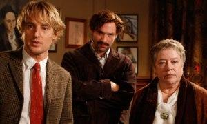 Midnight In Paris, Movie Review, Film Review, The Flawed Guru