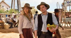 A Million Ways To Die In The West, Movie Review, Film Review, The Flawed Guru