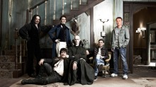 What We Do In The Shadows, Movie Review, Film Review, The Flawed Guru