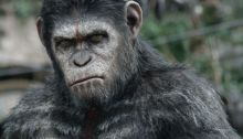 Dawn Of The Planet Of The Apes, Movie Review, Film Review, The Flawed Guru