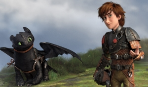 How To Train Your Dragon 2, Film Review, Movie Review, The Flawed Guru