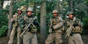 Lone Survivor, Movie Review, Film Review, The Flawed Guru