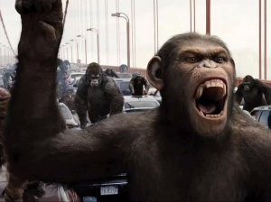 Rise Of The Planet Of The Apes, Film Review, Movie Review, The Flawed Guru
