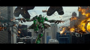 Transformers: Age Of Extinction, Movie Review, Film Review, The Flawed Guru