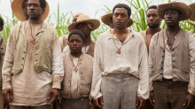 12 Years A Slave, The Flawed Guru, Best Film List, 2014