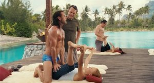 Couples Retreat, The Flawed Guru, Movie, Film, Review