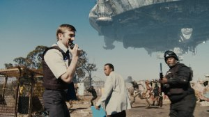 District 9, The Flawed Guru, Film, Movie, Review
