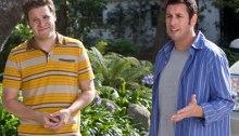 Funny People, Film, Movie, Review, The Flawed Guru