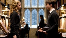 Harry Potter and the Half Blood Prince, Film, Movie, Review, The Flawed Guru