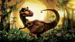 Ice Age 3, Film, Movie, Review, The Flawed Guru