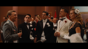 Inglorious Basterds, Film, Movie, Review, The Flawed Guru