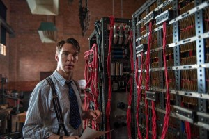 The Imitation Game, The Flawed Guru, Review, Film, Movie