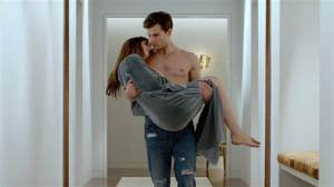Fifty Shades Of Grey, Film, Movie, Review, The Flawed Guru