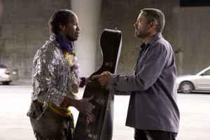 The Soloist, Review, Film, Movie, The Flawed Guru