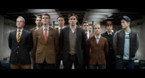 Kingsman The Secret Service, The Flawed Guru, Movie, Film, Review