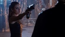 Jupiter Ascending, Film, Movie, Review, The Flawed Guru