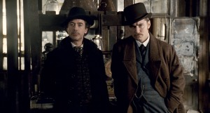 Sherlock Holmes, Film, Movie, Review, The Flawed Guru