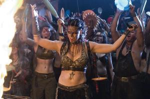 Doomsday, Film, Movie, Review, The Flawed Guru