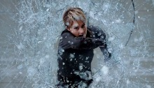 Insurgent, Film, Movie, Review, The Flawed Guru