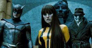 Watchmen, Film, Movie, Review, The Flawed Guru