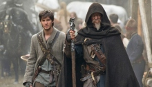 Seventh Son, Film, Movie, Review, The Flawed Guru