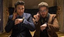 The Interview, Film, Movie, Review, The Flawed Guru