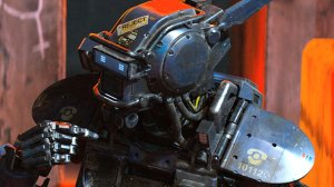 Chappie, Film, Movie, Review, The Flawed Guru