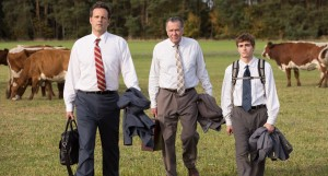 Unfinished Business, Film, Movie, Review, The Flawed Guru