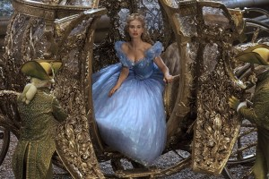 Cinderella, Film, Movie, Review, The Flawed Guru