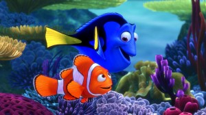 Finding Nemo, Film, Review, Movie, The Flawed Guru