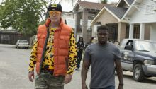 Get Hard, Film, Movie, Review, The Flawed Guru