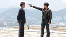 Infernal Affairs, Film, Movie, Review, The Flawed Guru
