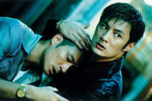 Infernal Affairs 2, Movie, Film, Review, The Flawed Guru