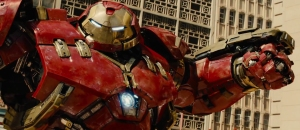The Avengers 2, Film, Movie, Review, The Flawed Guru