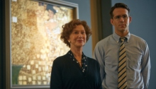 Woman In Gold, The Flawed Guru, Film, Movie, Review