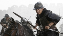 Three Kingdoms Resurrection Of The Dragon, Film, Movie, Review, The Flawed Guru