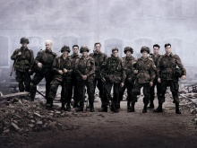 Band Of Brothers, TV, Review, The Flawed Guru