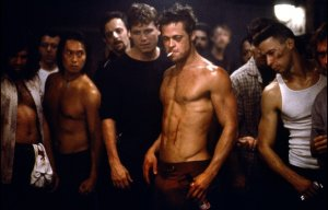 Fight Club, Film, Movie, Review, The Flawed Guru