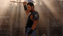 Gladiator, Film, Movie, Review, The Flawed Guru