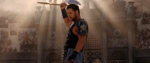 Gladiator, Film, Movie, Review, The Flawed Guru
