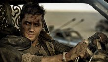 Mad Max 4, Film, Movie, Review, The Flawed Guru