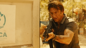 The Gunman, Film, Movie, Review, The Flawed Guru