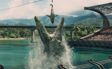 Jurassic World, Film, Movie, Review, The Flawed Guru
