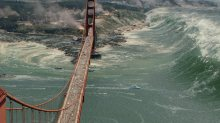 San Andreas, Film, Movie, Review, The Flawed Guru