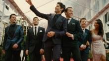 Entourage, Film, Movie, Review, The Flawed Guru