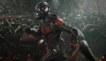 Ant-Man, Film, Movie, Review, Ant-Man