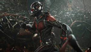 Ant-Man, Film, Movie, Review, Ant-Man