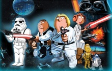 Family Guys Blue Harvest, TV, Review, The Flawed Guru
